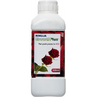 Rinuja - Growth Promoter for ROSE - 500 ml